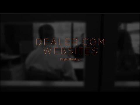 Digital Retailing: Allow Customers to Start Auto Deals Online