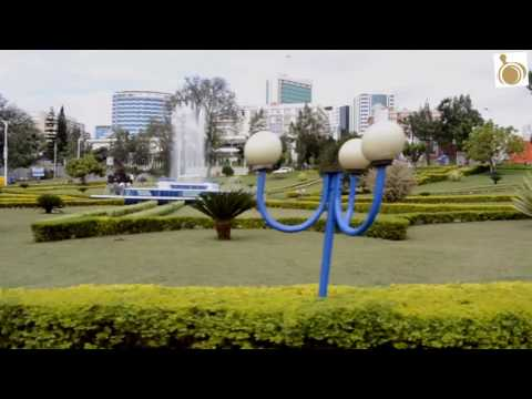 This is Kigali
