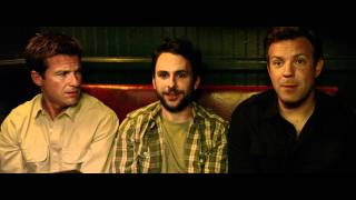 Horrible Bosses - Jamie Foxx Is The Murder Consultant