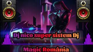 Manele Noi 2021 @DJ MAGIC ROMANIA MIX BY DJ NICO NDR