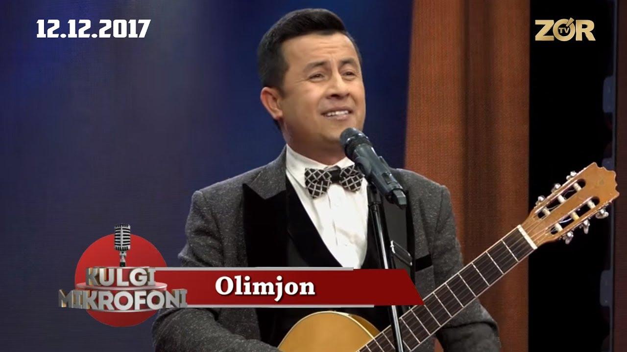 Kulgu mikrofoni 28-soni (12.12.2017)