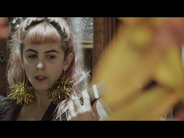 Ada Lea - woman here