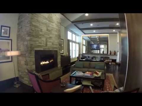 New Village at Patchogue Apartment Tour | Lobby - Lounge - Fittness Center | Long Island Apartments