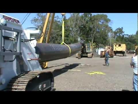 SPB 32-42 Pipe Bender, Houston
