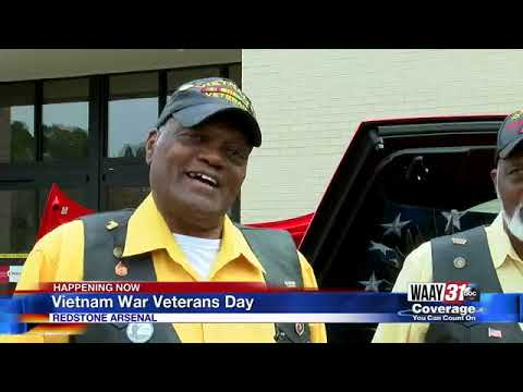 Five brothers who all served in Vietnam War honored | fox8 com