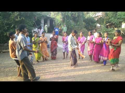 Tarpa AKA  Adiwasi Warli Dance