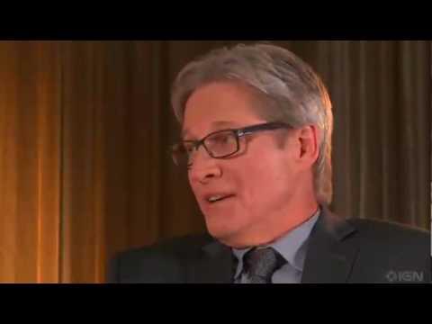 IGN Alan Bradley Long Interview