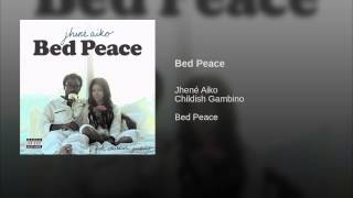 Repeat youtube video Bed Peace