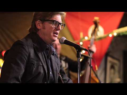 Chuck Mead & His Grassy Knoll Boys - The Light Of Day (Live in Nashville, 2014)