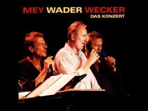 MeyWaderWecker - 01 - Gut wieder hier zu sein