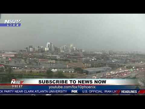 News Now Stream 08/21/19 (FNN)