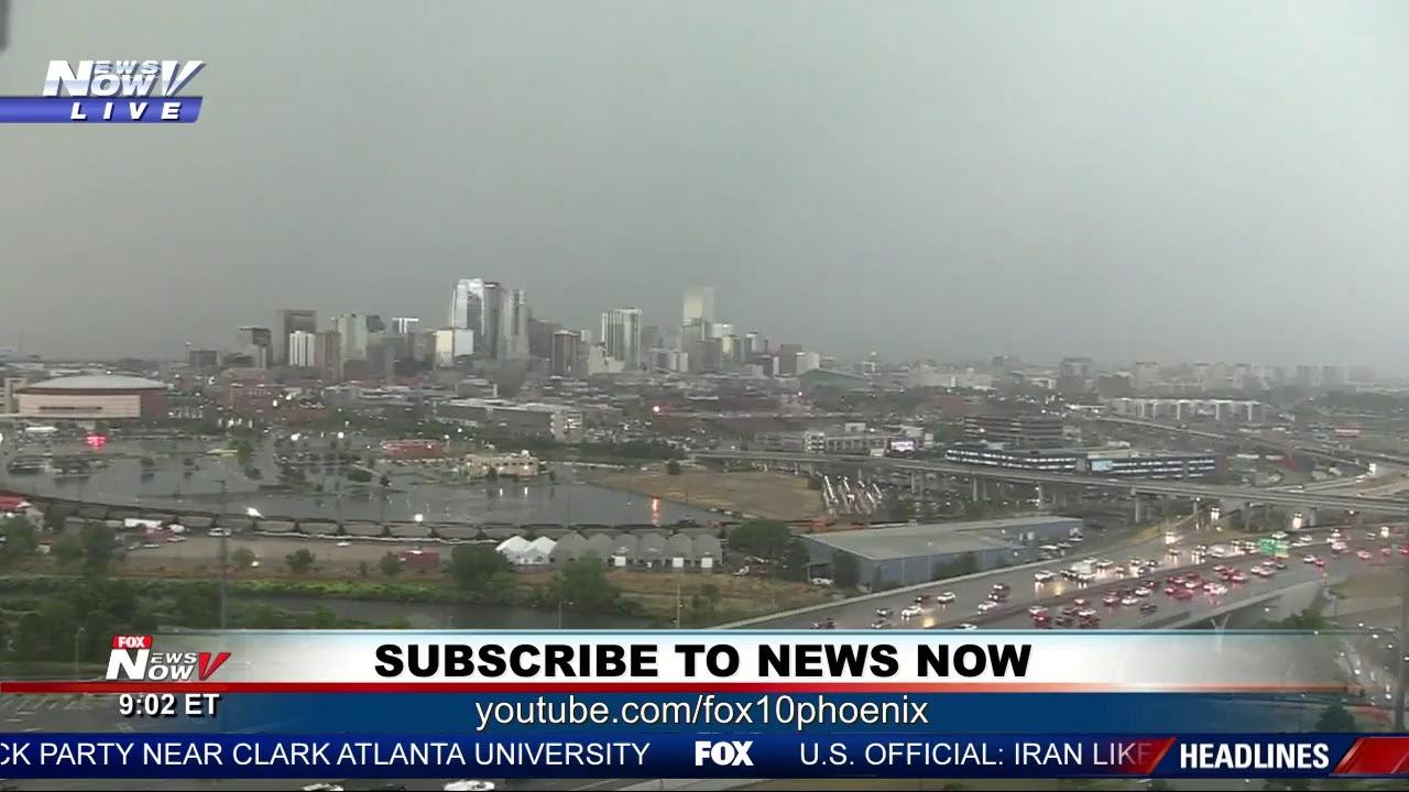 News Now Stream 08/21/19 (FNN) - YouTube