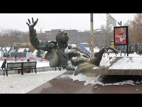 Yerevan, 04.01.17, Video-1, Depi Karapi Lich