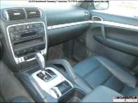 2004 Porsche Cayenne Houston Texas Youtube