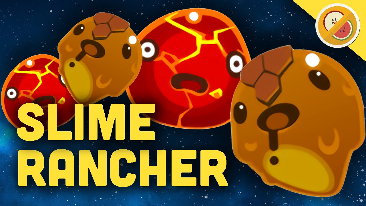 ALL NEW SLIMES Slime Rancher Lets Play Gameplay Part