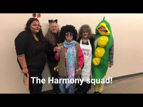 Halloween 2018 at Clackamas Community College