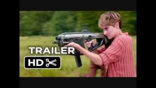 Insurgent Trailer - Fight Back (2015) - Shailene Woodley Divergent Sequel HD