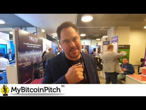 MyBitcoinPitch by Gordon Einstein (CryptoLaw Partners)