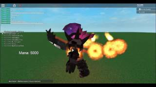 Roblox Powerful OP Scripts