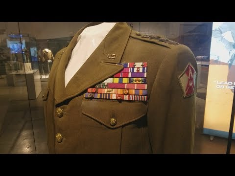 General George Patton Museum - Fort Knox, Kentucky