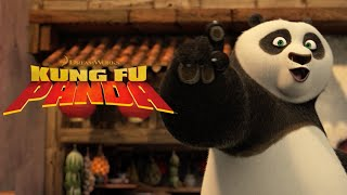 You Are Awesome | NEW KUNG FU PANDA