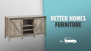 Save Big On Better Homes & Gardens Furniture | Walmart Black Friday 2018