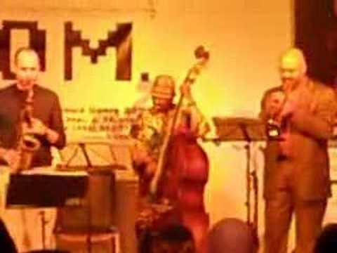 William Parker Quartet