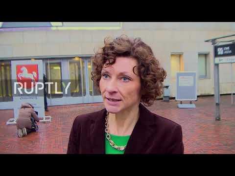 Germany: Killer nurse Niels Hoegel on trial for 100 deaths
