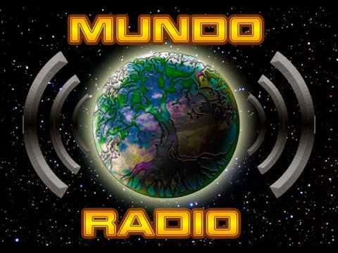 Mundo  Radio Bicis Solidarias con Andrés Galindo