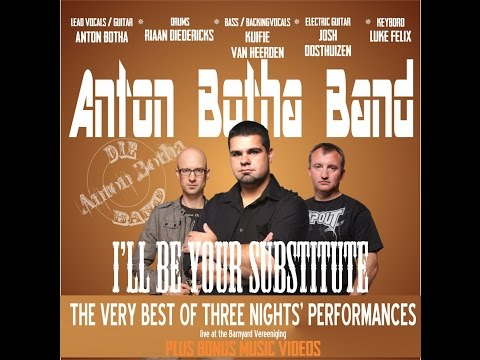 Die Anton Botha Band feat. Tanya V You and I