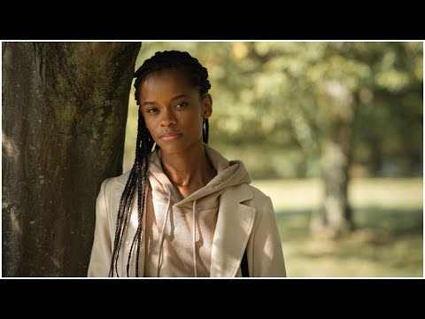 'Black Panther' Star Letitia Wright Responds After Posting Anti-Vax ...