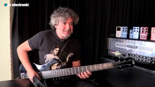 In this video Paulo Xisto Jr. from Sepultura gives you at tip to im...