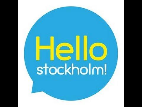Hello Stockholm 2014 part 3