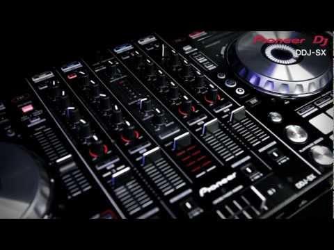 DDJ-SX Official Walkthrough - Serato & Traktor DJ Controller