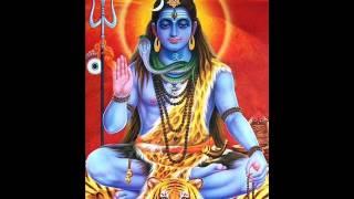 Namo Bhagavate Rudraya