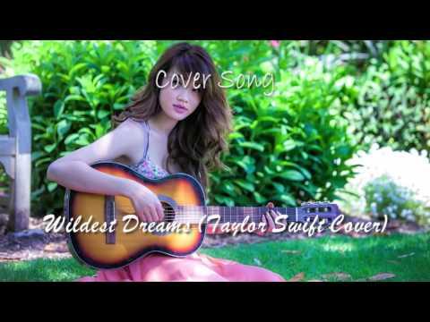 Wildest Dreams (Taylor Swift Cover) by LauraZocca