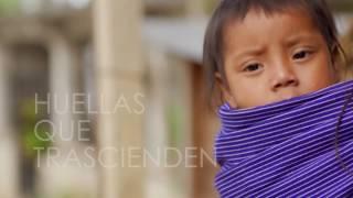 Documental sobre Huellas que Trascienden por Tough & Rumble