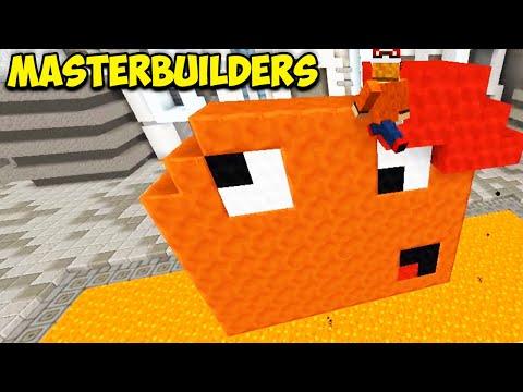 Richtig schlechtes Toast | Minecraft Masterbuilders