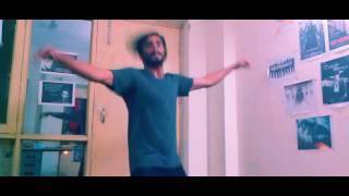 20 minutes Jumping Jack - no break- (V P Singh) - (Camera Died !!!)