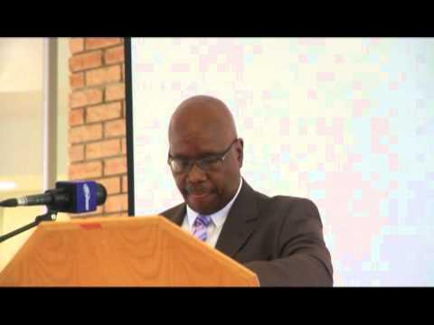 Botswana Power Crisis - BPC CEO Jacob Raleru speaks out