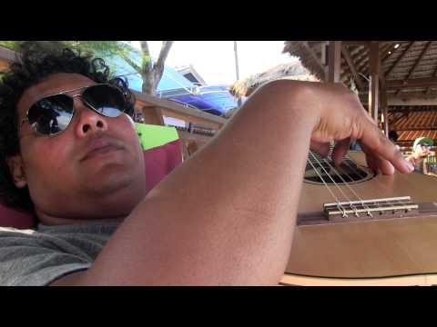 yudelele guitar: the ultimate traveling guitar