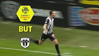 Video Gol Pertandingan Angers SCO vs Troyes
