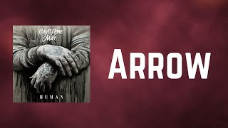 Rag'n'Bone Man - Arrow (Lyrics)