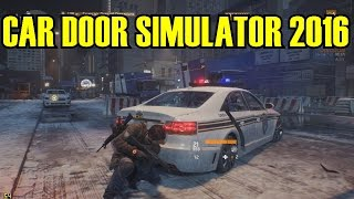 First Impressions- The Division Beta PC Gameplay Ultra Graphics Max Settings
