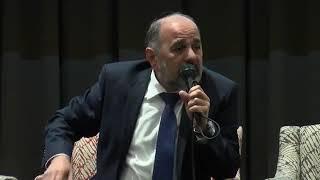 """ח""""כ יעקב מרגי על מצב החינוך ורעיון האוטונומיה"""