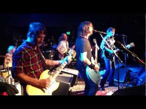John Fogerty Foo Fighters Fortunate Son, Sundance
