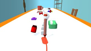 Pen Run // Gameplay
