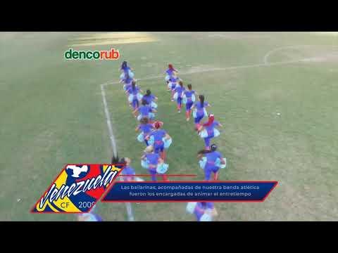 RESUMEN | Atlético Venezuela CF 3 - 1 Estudiantes de Caracas