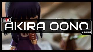 ¡AKIRA OONO ES MIA! | Unboxing De High Score Girl
