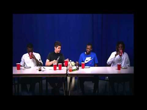 Latin American Taste Test Show-Stephanie Bellido (producer/director)